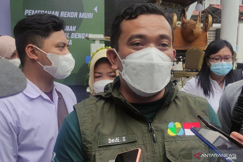Disdik Jawa Barat berikan izin PTM untuk 2.800 SMA/SMK