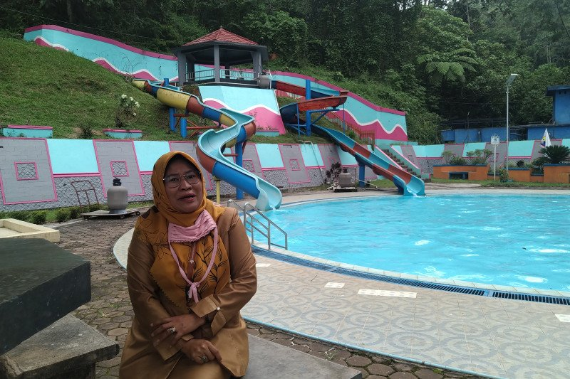 Objek wisata di Payakumbuh kemungkinan tetap buka jelang Ramadhan, tapi jumlah pengunjung dibatasi