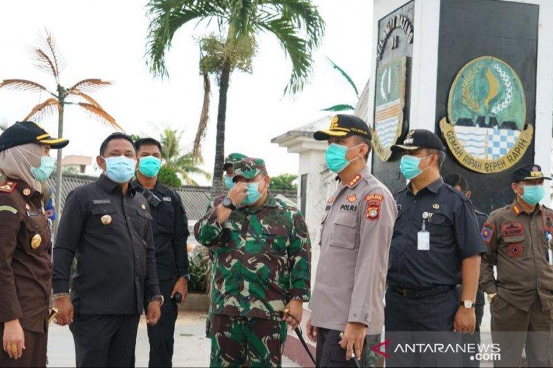 Kabupaten Bekasi siapkan enam titik penyekatan antisipasi pemudik