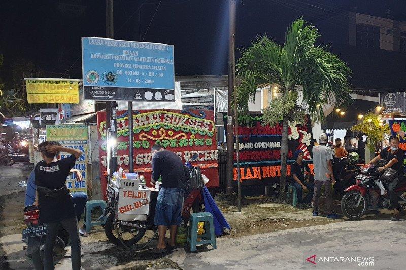 Pemkot Palembang dorong UMKM masuki pasar digital