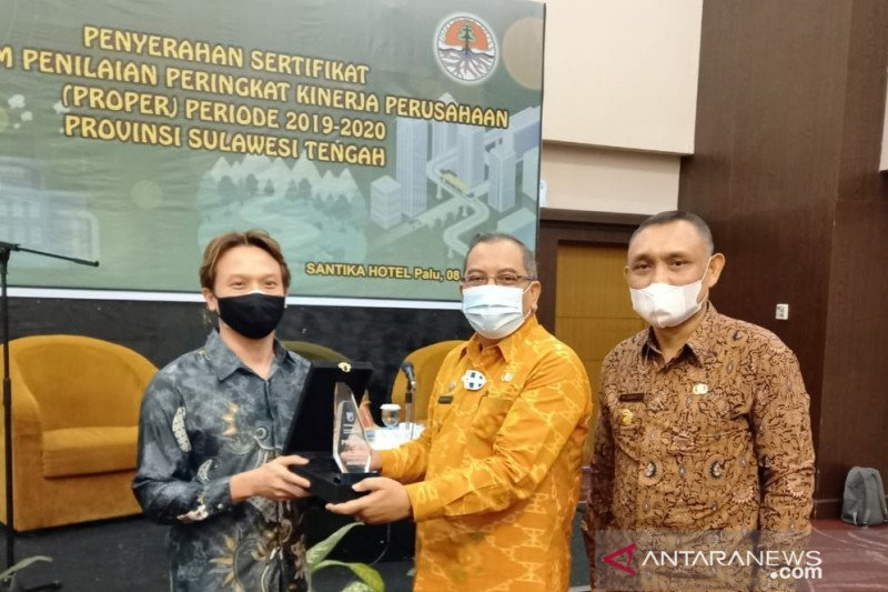 Pemprov Sulteng:  Investor berkewajiban lestarikan lingkungan