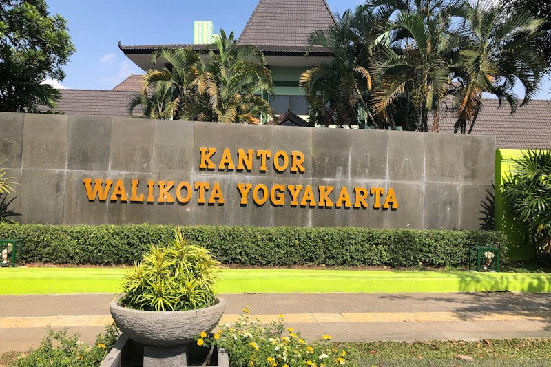 Yogyakarta menyiapkan aturan tindak lanjuti larangan mudik ASN