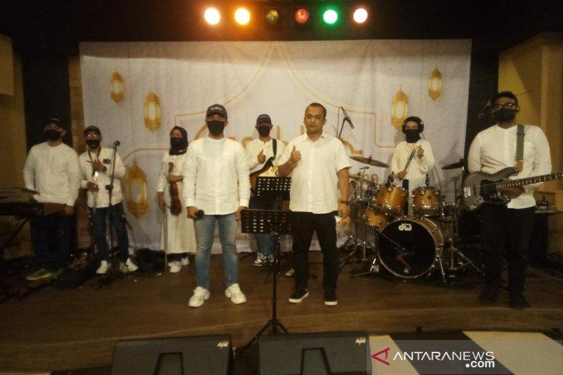 Jelang Ramadhan, Grup musik asal Solo luncurkan album religi