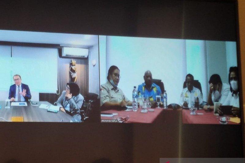 Dubes Tantowi Yahya: Papua bakal tampil lebih pada Pasific Exposition 2021