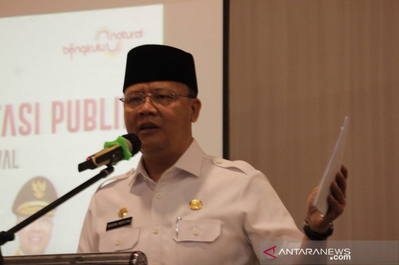 Warga larang truk batu bara melintas, begini tanggapan Gubernur Bengkulu