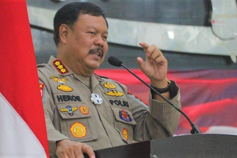Makassar dan Wajo bentuk Pokdarkamtibmas