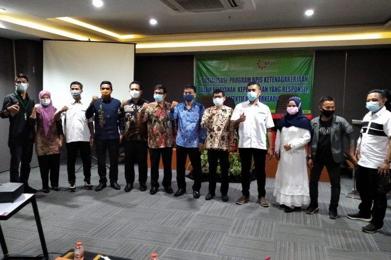 Masyarakat Peduli BPJS terima 100 keluhan pelayanan di wilayah Sumbarriaukepri