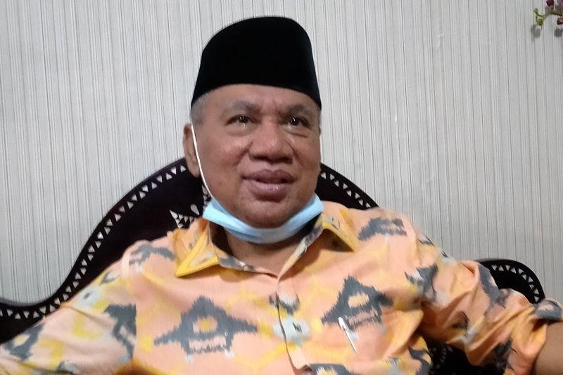 Muswil PPP NTB memilih Muzihir jadi Ketua DPW