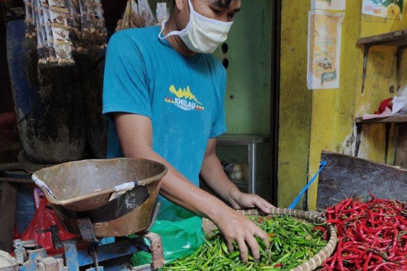 Jelang Ramadhan, Disperindag Lampung jamin ketersediaan stok pangan aman