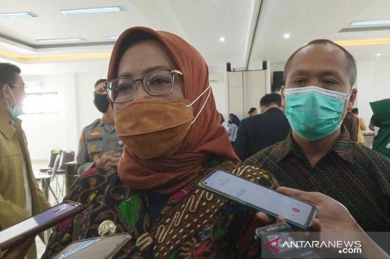 Bupati Bogor tegur Disdik karena ada sekolah yang tidak terapkan prokes