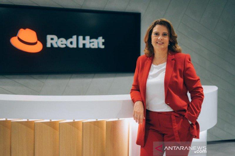 Red Hat menunjuk pimpinan baru di Asia Pasifik dan Amerika Utara