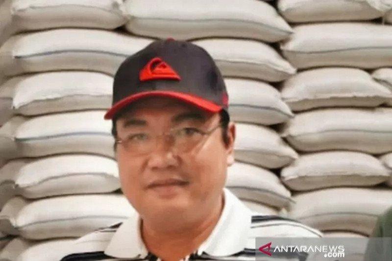 Bulog SulutGo salurkan beras CBP capai 1.160 ton