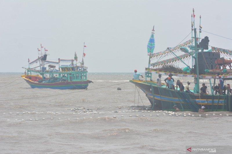Lampung dan sejumlah daerah lainnya berpotensi alami hujan lebat dan angin kencang
