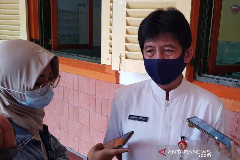 Disdik: Sudah 70 persen guru di Semarang divaksin