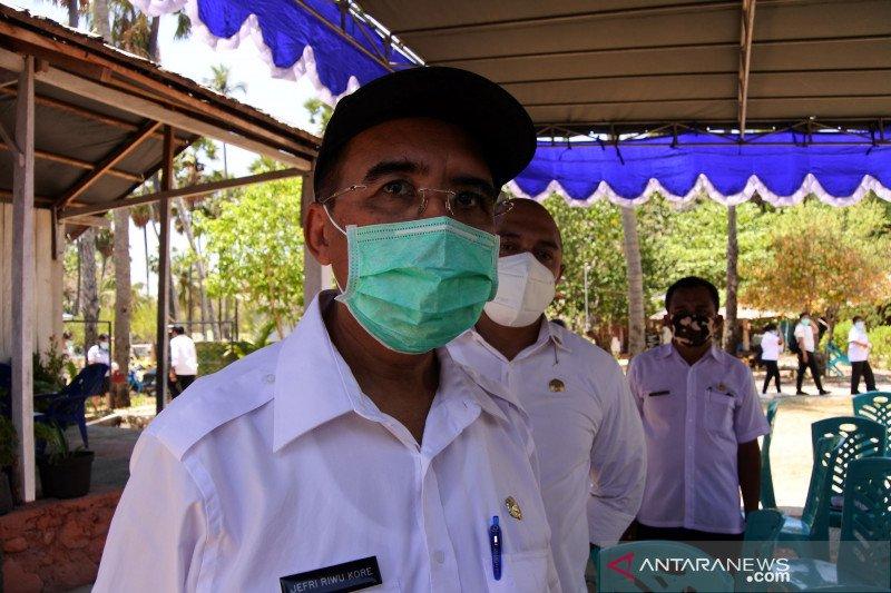 Wali Kota Kupang harap jaringan listrik segera normal