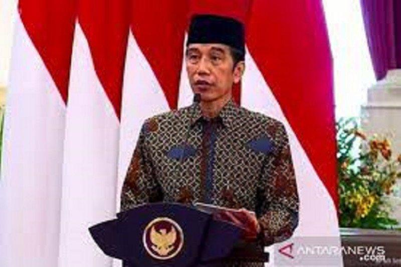 Presiden Joko Widodo harap PKB terus perkuat fondasi keagamaan dan kebangsaan