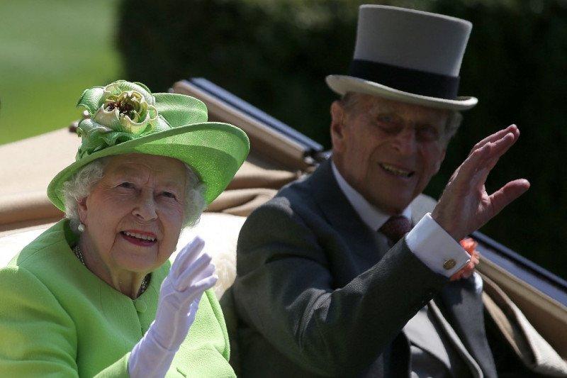 Dunia olahraga berduka atas kehilangan Pangeran Philip
