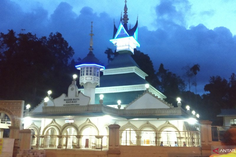 Pengurus masjid-mushalla boleh tegur jamaah shalat tarawih berjamaah yang langgar protokol kesehatan
