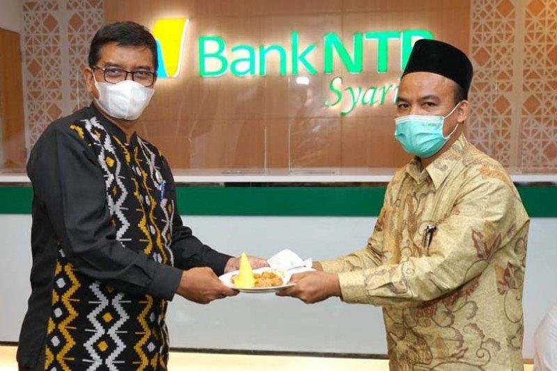Bank NTB Syariah resmikan gedung KCP Cakranegara yang sudah direvitalisasi