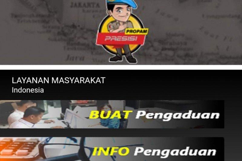 "Kabid Humas Polda Sulut:  Laporkan jika ada oknum Polisi ""Nakal"""