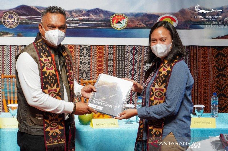 Pramuwisata Sikka  latihan kelola destinasi pariwisata dukung wisata berkelanjutan