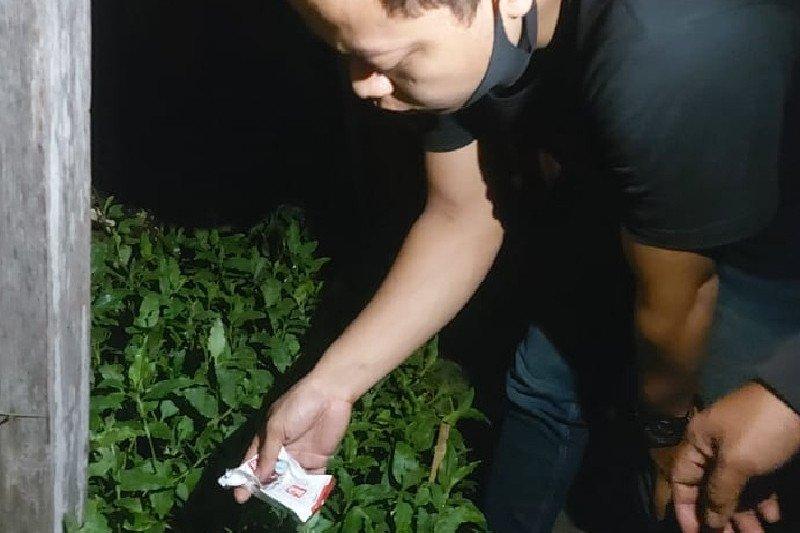 ASN Polres Keerom diduga jadi pengedar sabu ditangkap di Jayapura