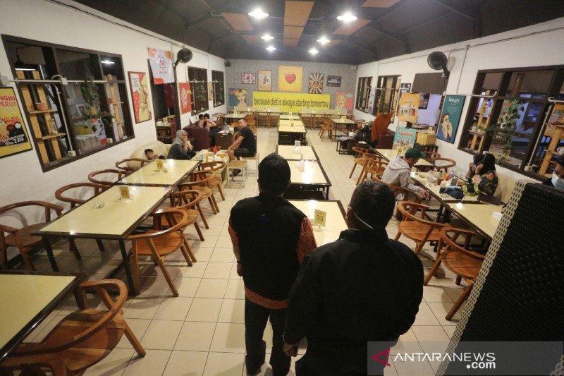 Pemkot Bandung perpanjang waktu operasional restoran di bulan Ramadhan