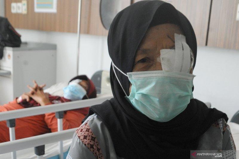 Operasi Katarak gratis bagi warga lanjut usia
