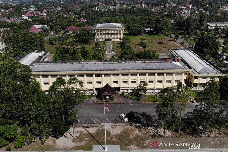 Tiga perguruan tinggi di Riau dapat hibah Merdeka Belajar Kemendikbud, begini penjelasannya