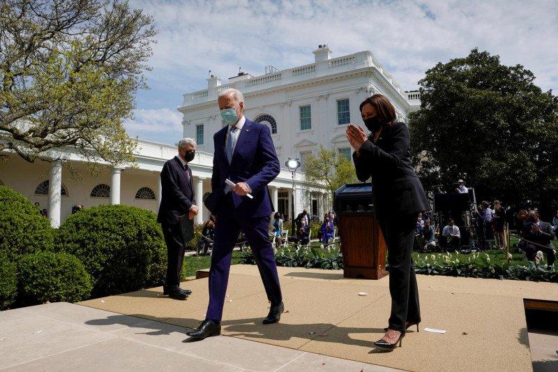 MUI: Kebijakan Biden diharapkan lebih konstruktif terhadap Muslim dan Islam