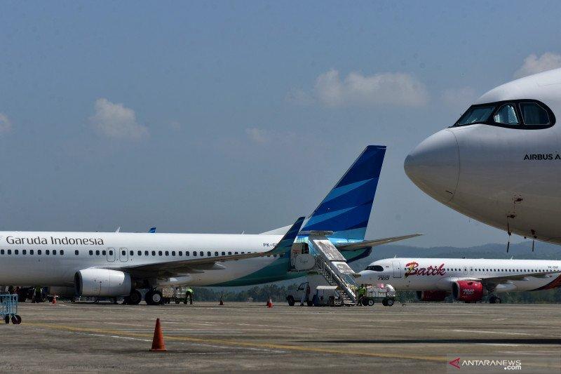 Garuda Indonesia pastikan kesiapan layanan penerbangan di masa peniadaan mudik
