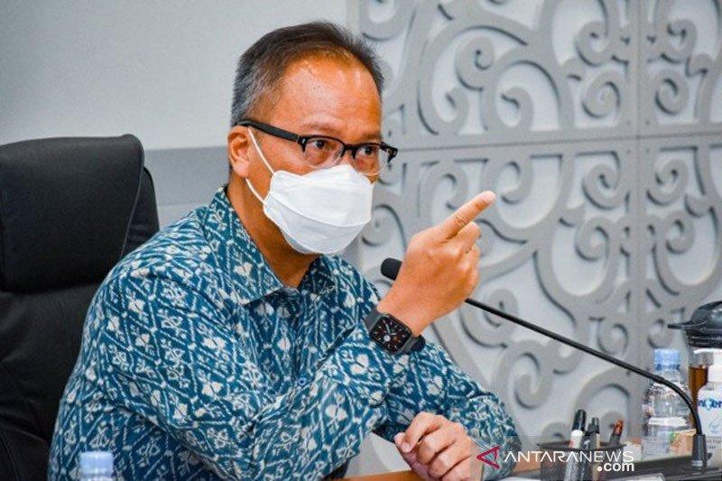 Hannover Messe akan menampilkan Making Indonesia 4.0: Minister