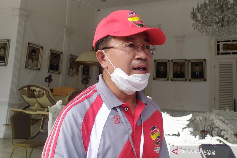 Pemkab Cianjur belum izinkan uji coba pembelajaran tatap muka