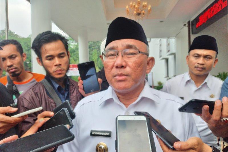 Pemkot Depok izinkan warga Shalat Tarawih di masjid