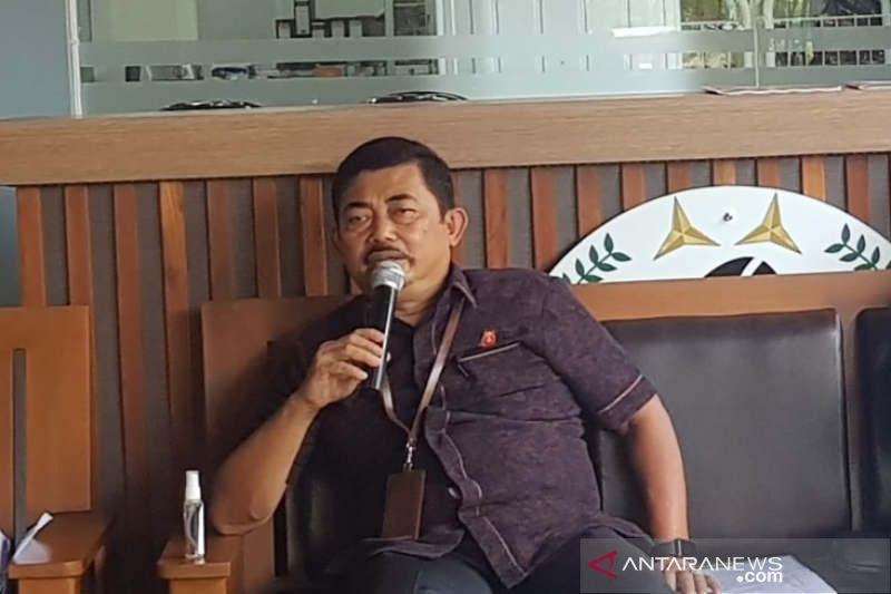 Tiga buronan di tiga kejaksaan di Jateng ditangkap