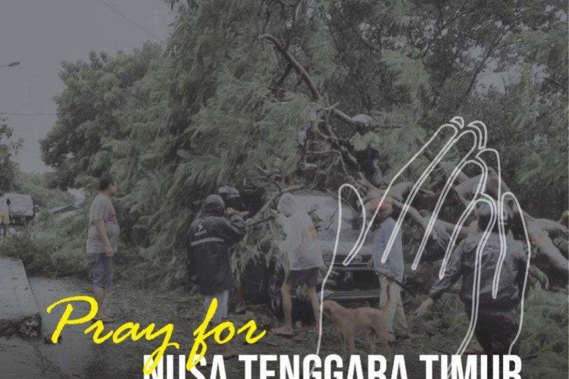 Warga Boven Digoel galang dana bantuan kemanusiaan bencana alam NTT