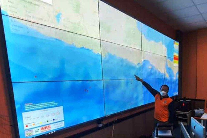 BPBD Jatim merinci dampak sementara akibat gempa magnitudo 6,7