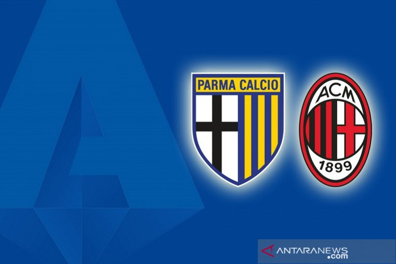 Ini Jadwal Liga Italia: misi Milan menjaga asa juara