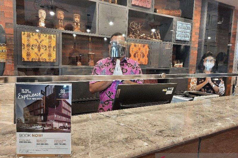 Perhotelan Jayapura mendukung akomodasi PON XX dengan fasilitas baik