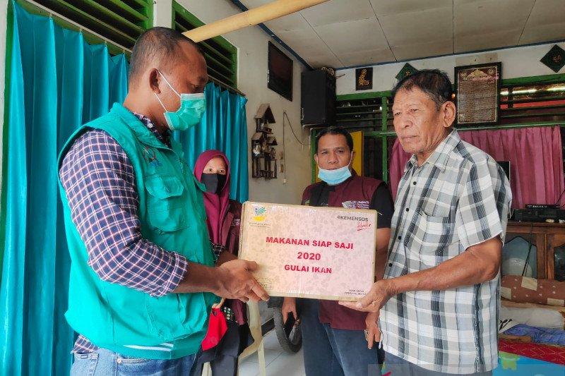 Dua UPT Kemensos tangani empat disabilitas berat penyintas banjir Bima -  ANTARA News