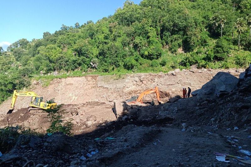 18 dari 26 penduduk hilang di lereng gunung Ile Api ditemukan meninggal