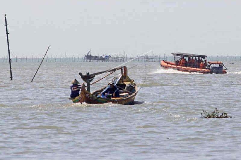 Tim SAR perpanjang waktu dua hari pencarian 13 ABK Barokah Jaya