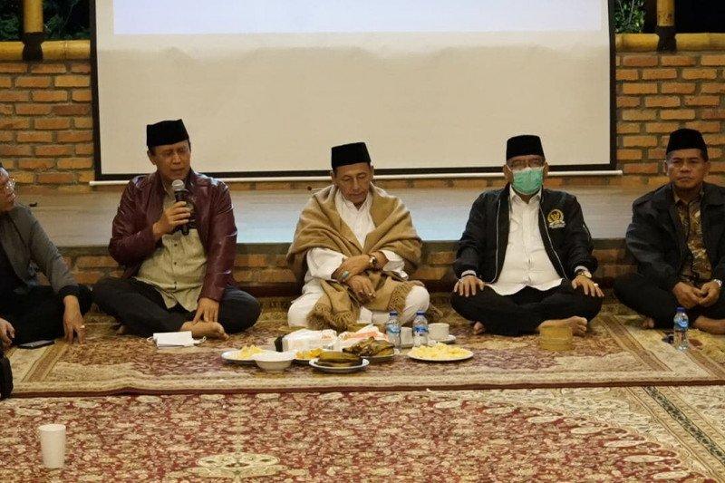 BNPT ajak tokoh lintas agama membuat program cegah radikalisme