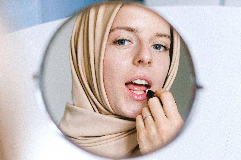 Tren make up natural jadi primadona saat Ramadhan dan Lebaran