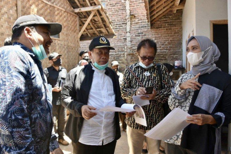 DPRD Jawa Barat ungkap sejumlah kendala Program Rutilahu