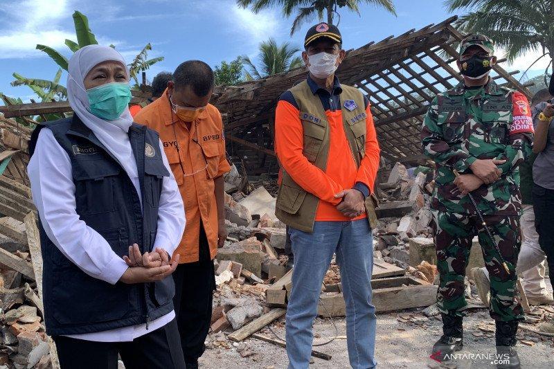 BNPB: 53.000 desa berada di kawasan rawan bencana
