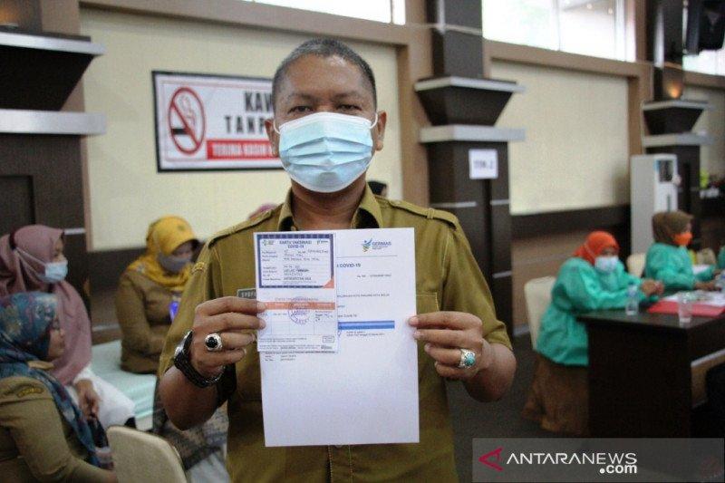 Pasien positif COVID-19 bertambah jadi 1.086 orang di Kabupaten Solok