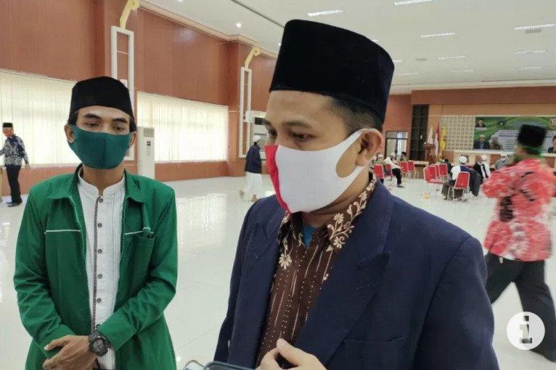 IK-DMI Lampung imbau umat muslim serius terapkan prokes saat jalani ibadah