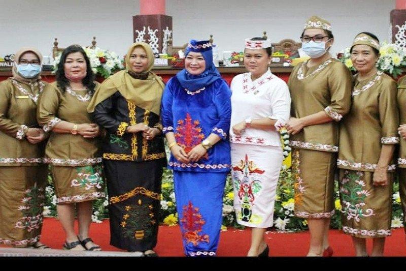 DPRD Palangka Raya apresiasi kinerja tenaga kesehatan di tengah pandemi COVID-19