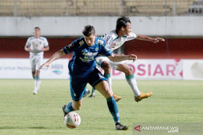 Persib Bandung bakal maksimalkan momen di Piala Menpora 2021
